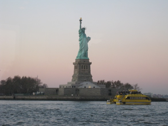 Lovely Lady Liberty