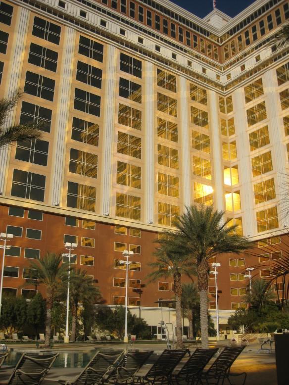 South Point Hotel, Las Vegas