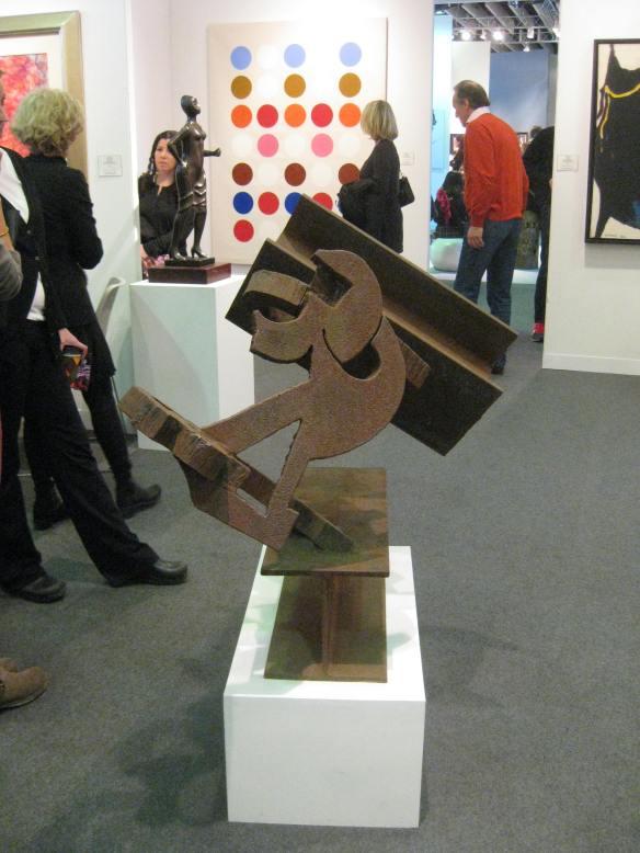 miscellaneous Modern art