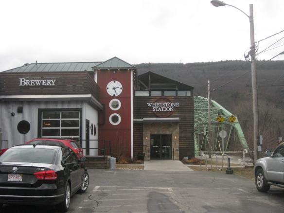 Brewpub in Brattleboro