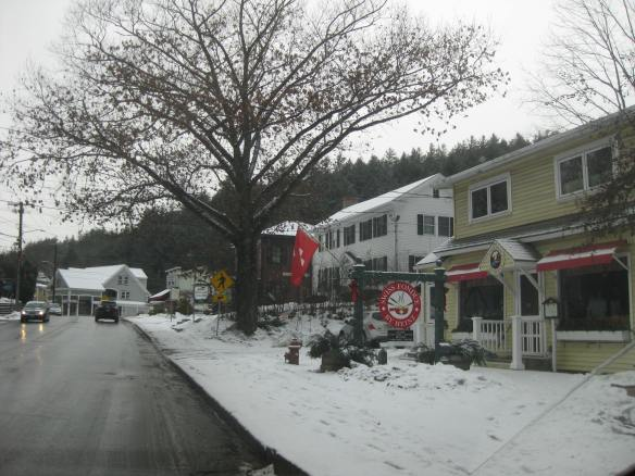 snapshot of Stowe