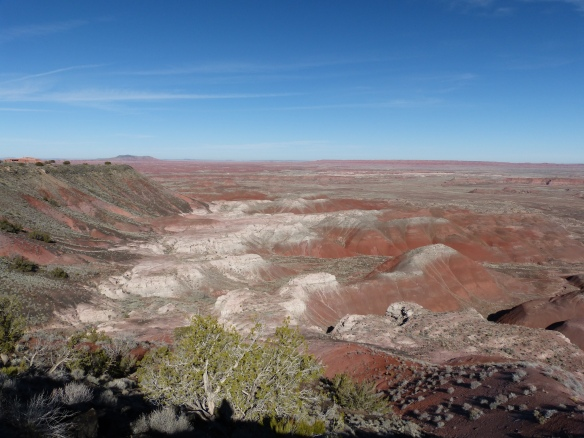 Painted Desert