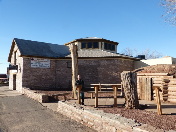 Gallup trading post