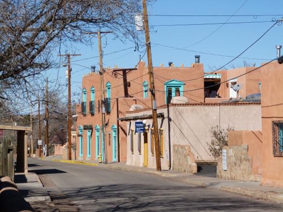 houses, Santa Fe