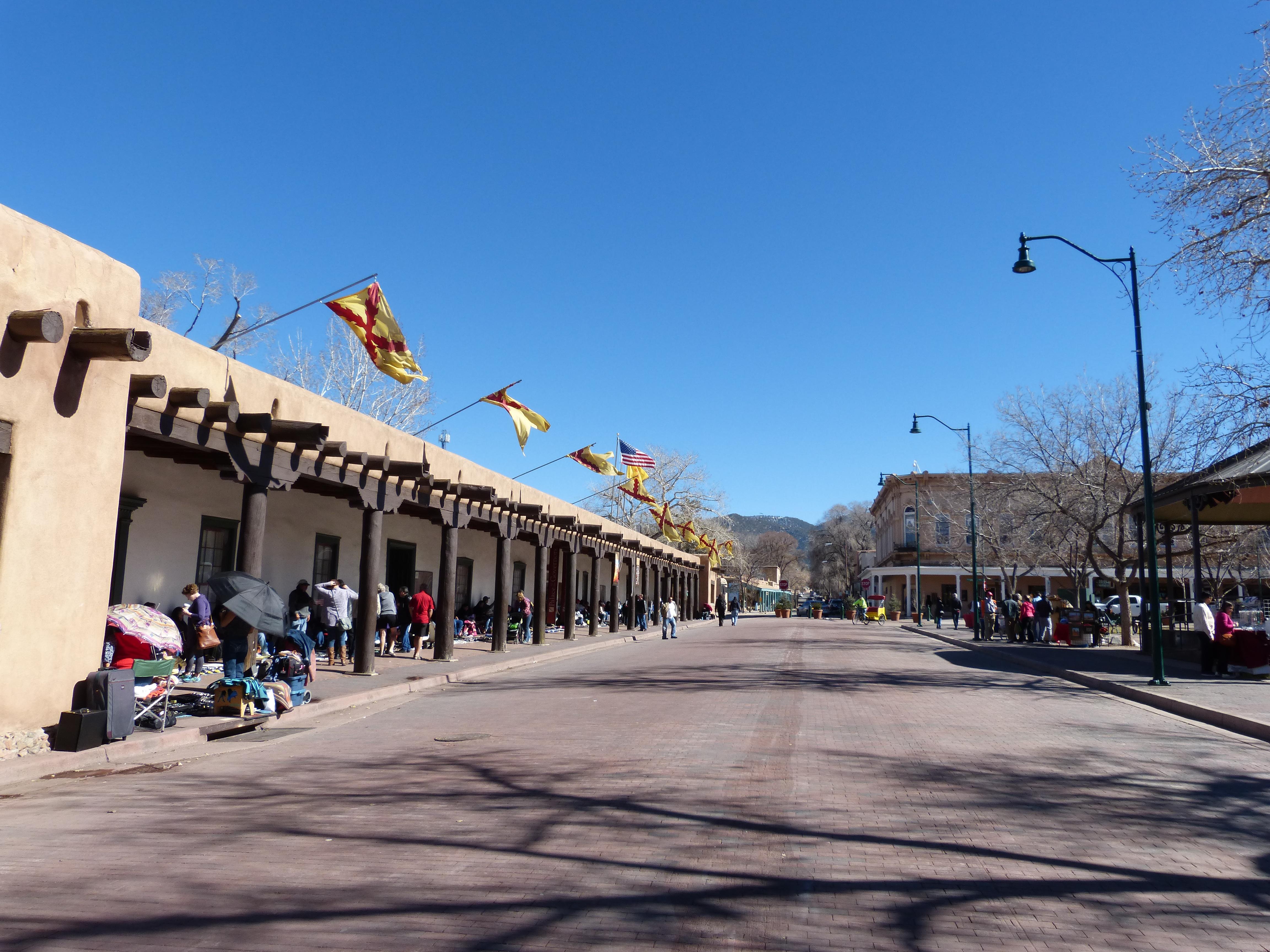 Pueblo Revolt of 1680