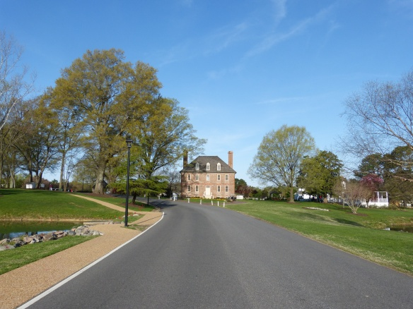 Historic Powhatan Resort