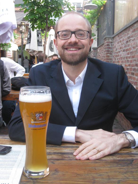 anniversary beer