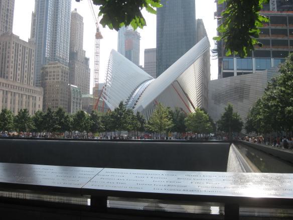 WTC architecture